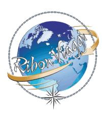 Ribon Viaggi e Turismo Logo