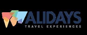 logo alidays