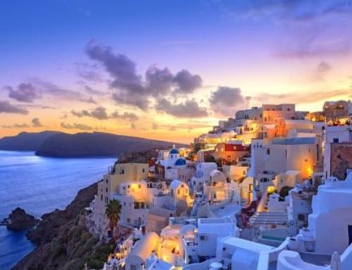 Pensi alla Grecia per la tua estate ?