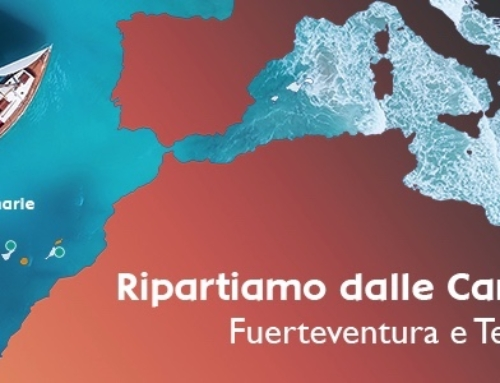 ESTATE 2021 RIPARTIAMO DALLE CANARIE